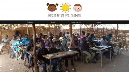 Bright Future for Children