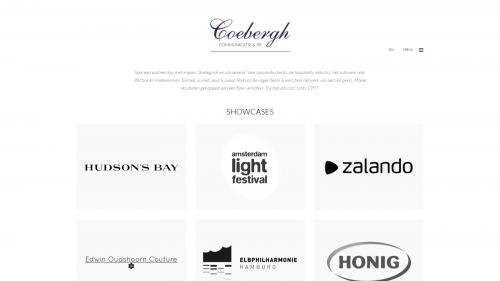 Coebergh Communication & PR