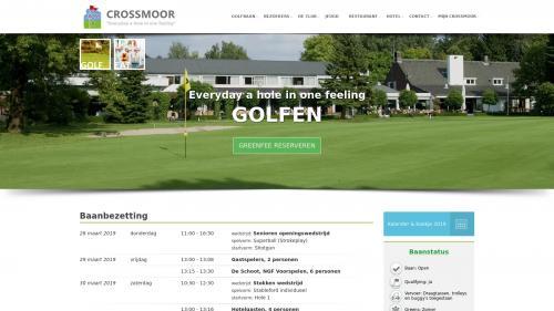 Crossmoor