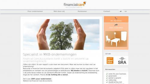 Financial Care Accountants