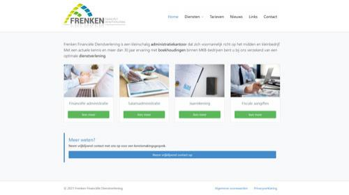 Frenken Financiële Dienstverlening