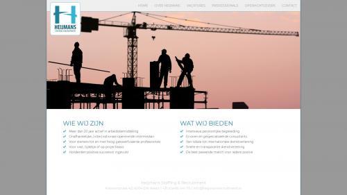 Heijmans Staffing & Recruitment