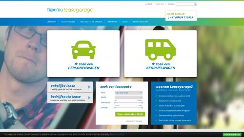 Fleximo Leasegarage