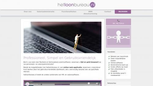 hetloonbureau.nl