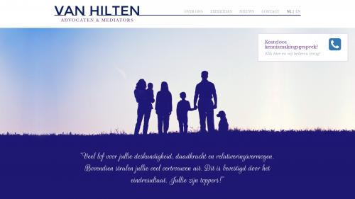 Van Hilten Advocaten & Mediators